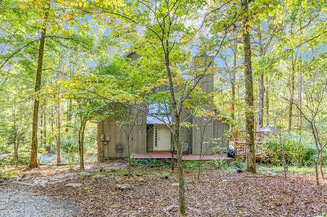 1008 Vereo Ct, Kingston Springs, TN 37082 (MLS #RTC2297467) :: John Jones Real Estate LLC