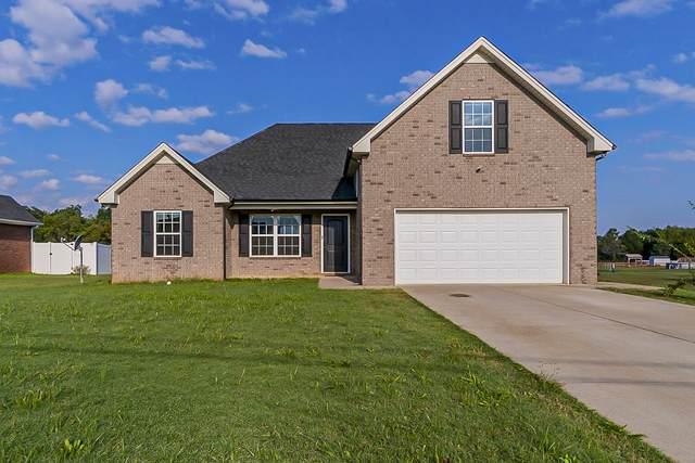 2605 Auldridge Dr, Christiana, TN 37037 (MLS #RTC2297485) :: Nashville Home Guru