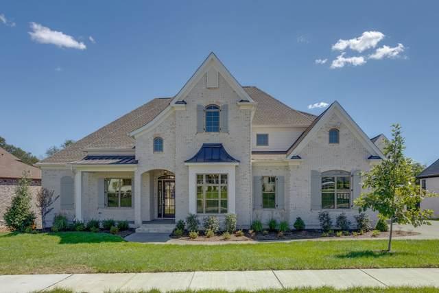 5837 Wagonvale Dr, Arrington, TN 37014 (MLS #RTC2297490) :: Nashville Home Guru
