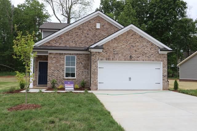 1325 Chelsea's Way, Cross Plains, TN 37049 (MLS #RTC2297495) :: John Jones Real Estate LLC