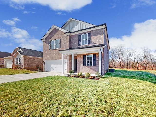 1275 Chelsea's Way, Cross Plains, TN 37049 (MLS #RTC2297498) :: John Jones Real Estate LLC
