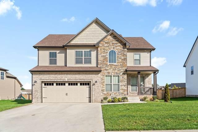 553 Tacoma Dr, Clarksville, TN 37043 (MLS #RTC2297499) :: John Jones Real Estate LLC
