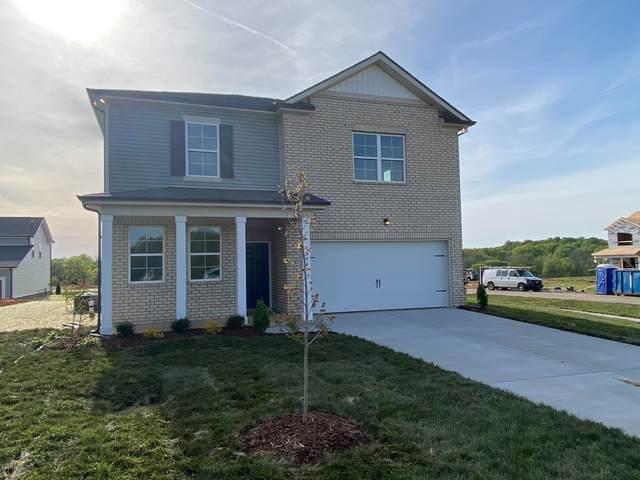 4324 Socata Ct., Cross Plains, TN 37049 (MLS #RTC2297500) :: John Jones Real Estate LLC