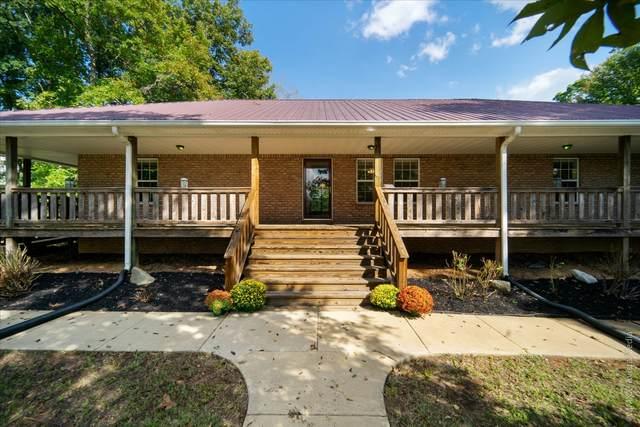 5799 Bill Anderson Road, Portland, TN 37148 (MLS #RTC2297503) :: John Jones Real Estate LLC