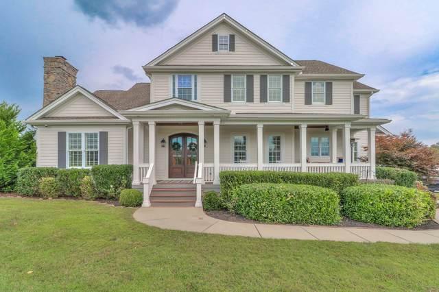 1192 Rambo Hollow Rd, Lewisburg, TN 37091 (MLS #RTC2297530) :: John Jones Real Estate LLC