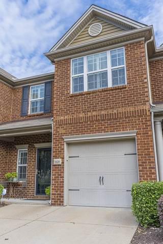 1420 Beech Grove Way, Nashville, TN 37211 (MLS #RTC2297532) :: John Jones Real Estate LLC