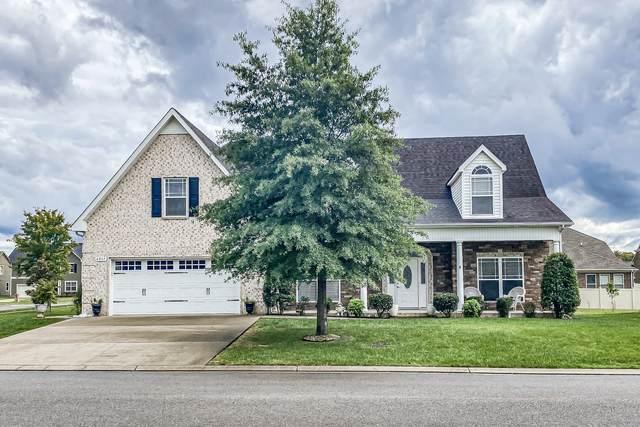 4907 Compassion Ln, Murfreesboro, TN 37128 (MLS #RTC2297542) :: John Jones Real Estate LLC