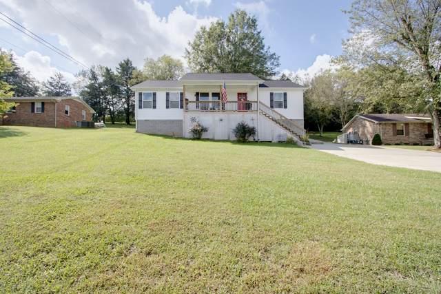 226 Meadow Dr, Gordonsville, TN 38563 (MLS #RTC2297546) :: Village Real Estate