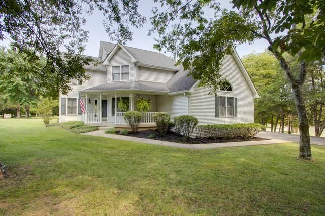1104 Allison Way, Mount Juliet, TN 37122 (MLS #RTC2297569) :: John Jones Real Estate LLC