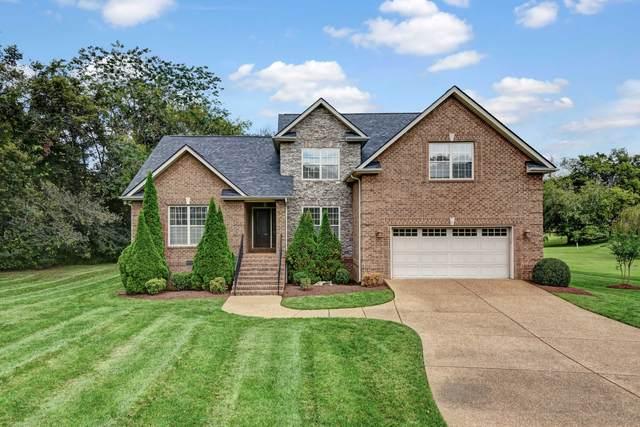 7908 Meadow View Dr, Nashville, TN 37221 (MLS #RTC2297585) :: John Jones Real Estate LLC