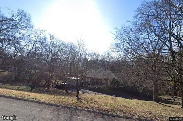 5622 Hillview Dr, Brentwood, TN 37027 (MLS #RTC2297592) :: John Jones Real Estate LLC