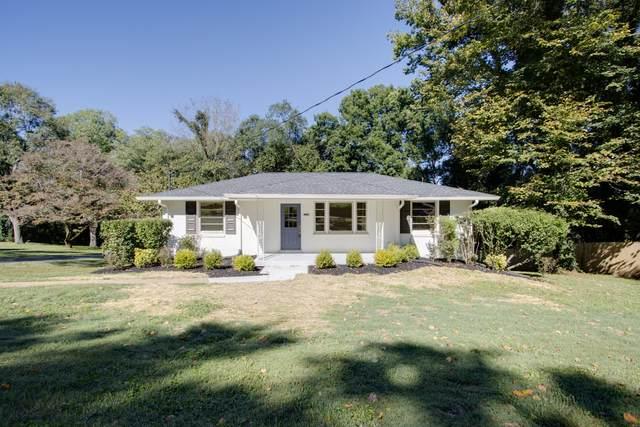5128 Pritchett Dr, Nashville, TN 37220 (MLS #RTC2297595) :: RE/MAX Homes and Estates, Lipman Group