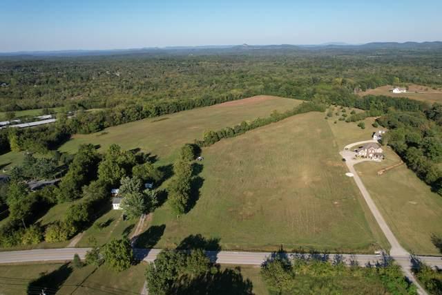 0 Bradyville Pike, Murfreesboro, TN 37127 (MLS #RTC2297613) :: Nashville Home Guru