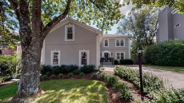 7048 Northridge Dr, Nashville, TN 37221 (MLS #RTC2297620) :: Re/Max Fine Homes