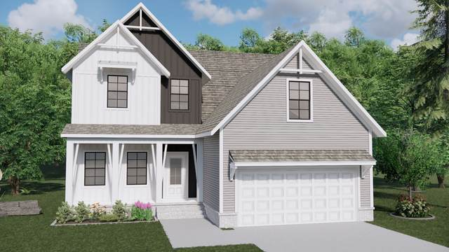 217 Glade Dr, Mount Juliet, TN 37122 (MLS #RTC2297644) :: John Jones Real Estate LLC