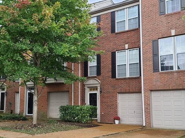 638 Huffine Manor Cir, Franklin, TN 37067 (MLS #RTC2297646) :: John Jones Real Estate LLC