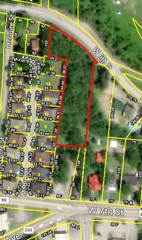 0 W 6th St, Columbia, TN 38401 (MLS #RTC2297653) :: Benchmark Realty