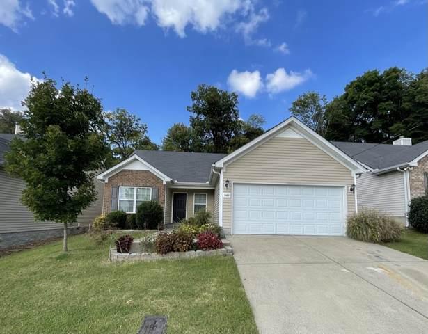 8469 Lawson Dr, Antioch, TN 37013 (MLS #RTC2297664) :: Nashville Roots