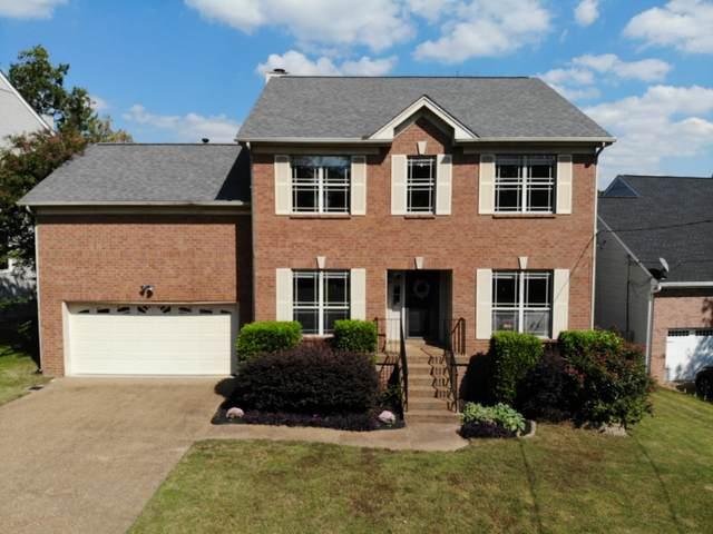 1529 Andchel Dr, Hermitage, TN 37076 (MLS #RTC2297669) :: John Jones Real Estate LLC