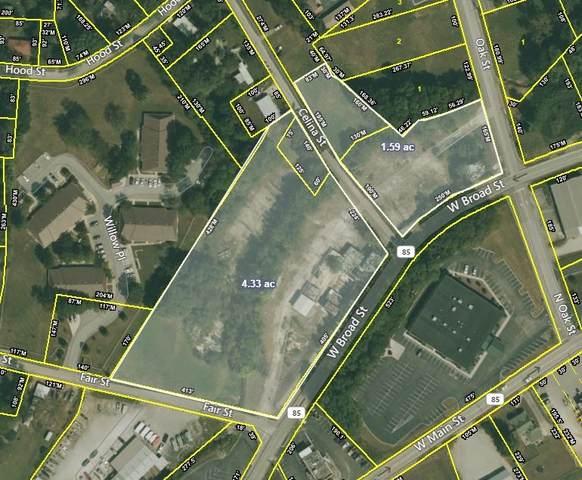 0 W Broad St, Livingston, TN 38570 (MLS #RTC2297675) :: Nashville on the Move