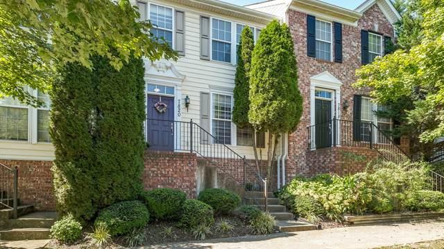 7820 Heaton Way, Nashville, TN 37211 (MLS #RTC2297680) :: Nelle Anderson & Associates