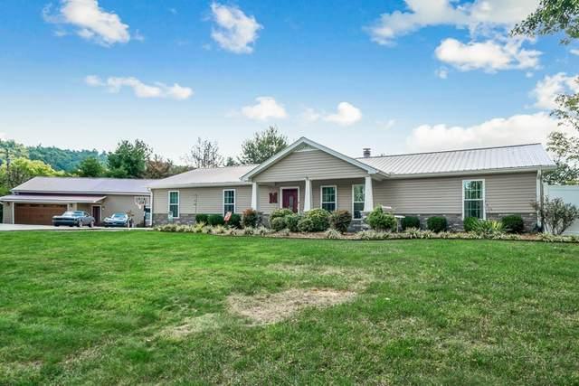 3571 Shannon Village Rd, Cookeville, TN 38506 (MLS #RTC2297697) :: John Jones Real Estate LLC