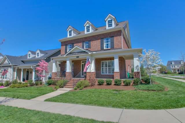 3061 Farmhouse Dr, Franklin, TN 37067 (MLS #RTC2297700) :: John Jones Real Estate LLC