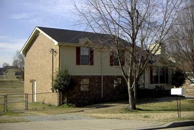 3061 Anderson Rd E, Antioch, TN 37013 (MLS #RTC2297732) :: The Milam Group at Fridrich & Clark Realty