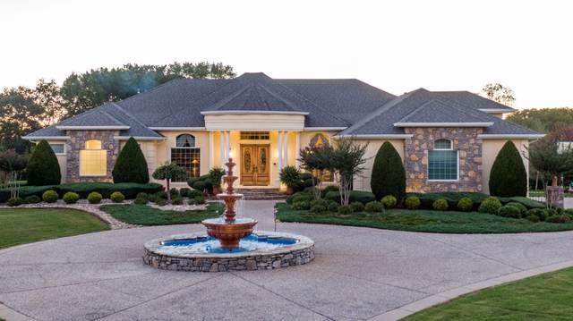 1598 Palmer Rd, Lebanon, TN 37090 (MLS #RTC2297796) :: John Jones Real Estate LLC