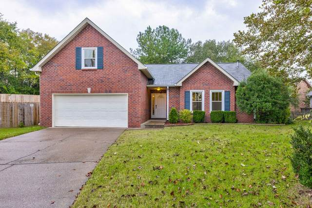 704 Somerset Farms Ct, Nashville, TN 37221 (MLS #RTC2297798) :: The Home Network by Ashley Griffith