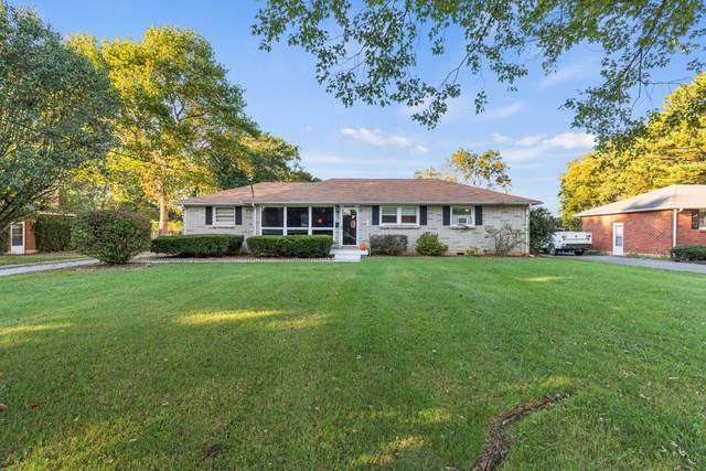 207 Bane Dr, Smyrna, TN 37167 (MLS #RTC2297806) :: John Jones Real Estate LLC