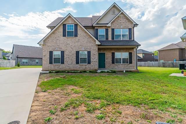 5207 Firefly Pl, Murfreesboro, TN 37129 (MLS #RTC2297828) :: John Jones Real Estate LLC