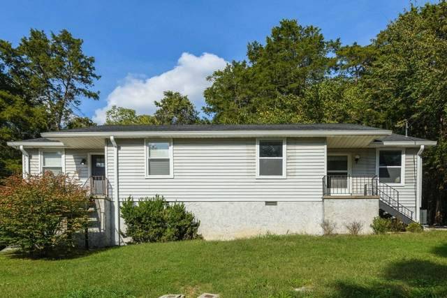 3582 Albee Drive B, Hermitage, TN 37076 (MLS #RTC2297833) :: Village Real Estate
