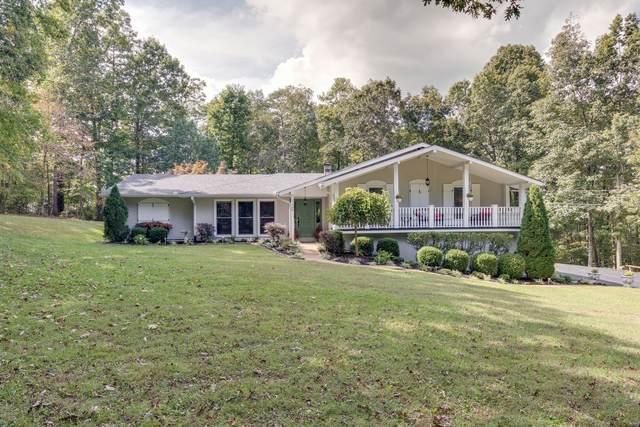 128 Indian Creek Rd, Hohenwald, TN 38462 (MLS #RTC2297837) :: Fridrich & Clark Realty, LLC