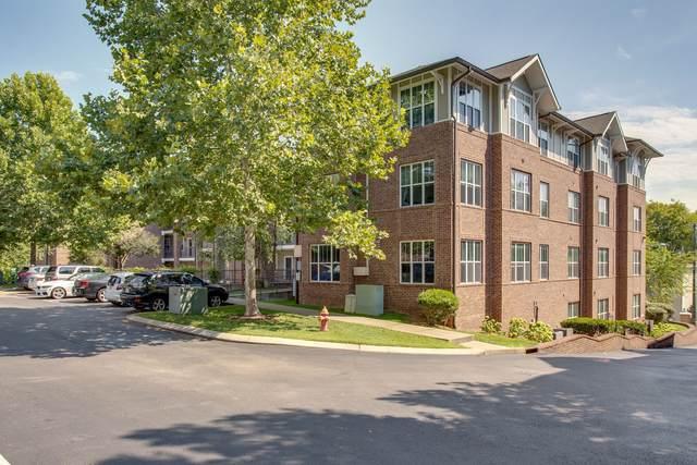 2310 Elliott Ave #308, Nashville, TN 37204 (MLS #RTC2297838) :: Felts Partners