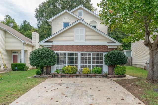 1012 Mulberry Way, Nashville, TN 37207 (MLS #RTC2297841) :: John Jones Real Estate LLC