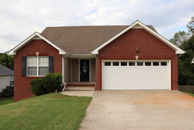 1509 Tylertown Rd, Clarksville, TN 37040 (MLS #RTC2297853) :: Nashville Home Guru