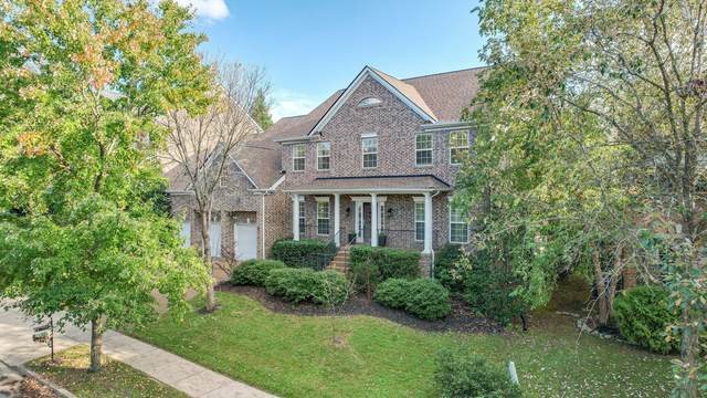 1711 Players Mill Rd, Franklin, TN 37067 (MLS #RTC2297866) :: RE/MAX Homes and Estates, Lipman Group