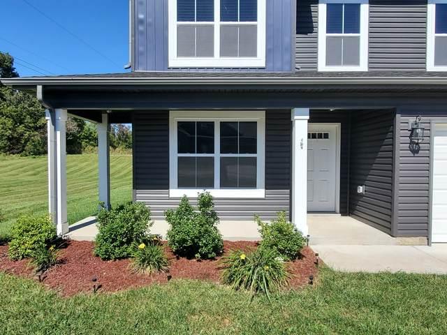 1153 Eagles View Dr, Clarksville, TN 37040 (MLS #RTC2297875) :: John Jones Real Estate LLC
