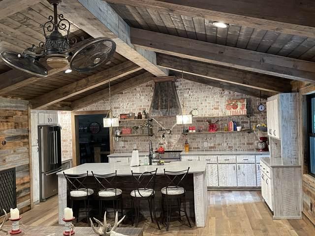 4535 Hickory Hollow Rd, Pegram, TN 37143 (MLS #RTC2297894) :: John Jones Real Estate LLC