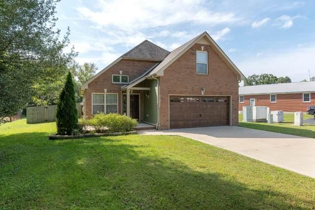320 Bellamy Ln, Clarksville, TN 37043 (MLS #RTC2297897) :: Village Real Estate