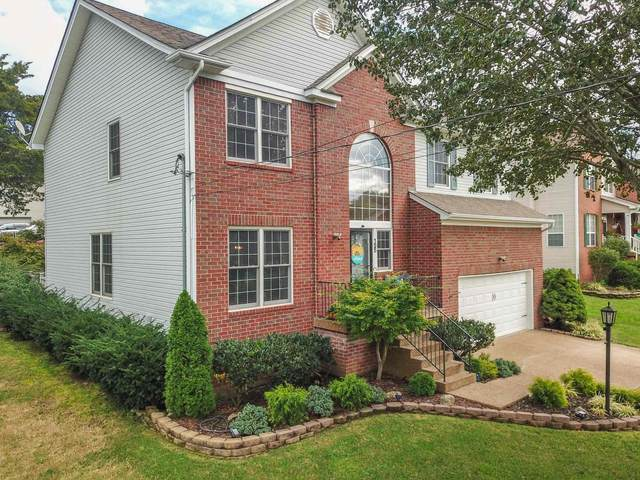 155 W Harbor, Hendersonville, TN 37075 (MLS #RTC2297899) :: John Jones Real Estate LLC