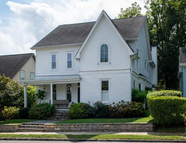 1007 Halcyon Ave, Nashville, TN 37204 (MLS #RTC2297912) :: Cory Real Estate Services
