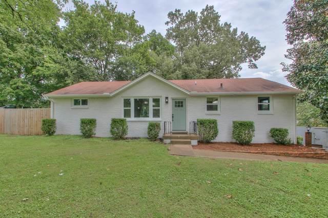 541 Lockwood Dr, Nashville, TN 37214 (MLS #RTC2297915) :: John Jones Real Estate LLC