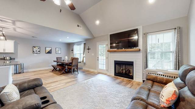 164 Bonnell Dr, Clarksville, TN 37042 (MLS #RTC2297920) :: Re/Max Fine Homes