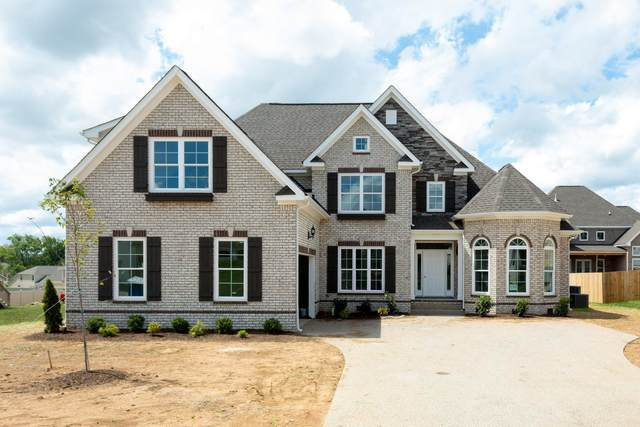 8009 Brightwater Way, Spring Hill, TN 37174 (MLS #RTC2297922) :: RE/MAX Homes and Estates, Lipman Group