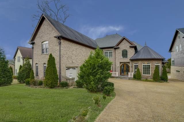 6125 Mt Pisgah, Nashville, TN 37211 (MLS #RTC2297933) :: John Jones Real Estate LLC
