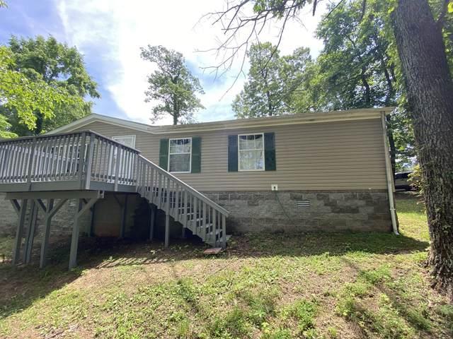 145 Trotter Rd, Cunningham, TN 37052 (MLS #RTC2297946) :: Village Real Estate