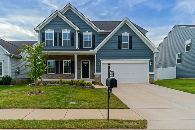 2832 Bluestem Ln, Murfreesboro, TN 37128 (MLS #RTC2297948) :: Team Wilson Real Estate Partners