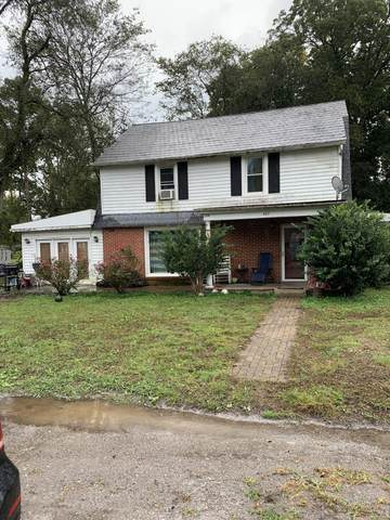 407 Fairview Ave, Shelbyville, TN 37160 (MLS #RTC2297957) :: RE/MAX Fine Homes